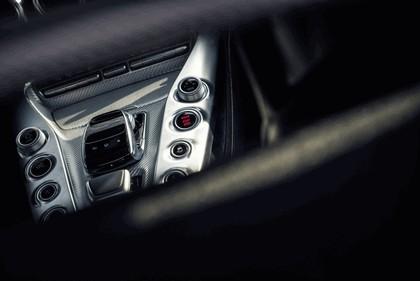 2015 Mercedes-Benz AMG GT S - UK version 60