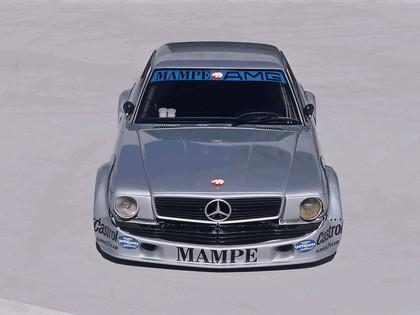 2007 Mercedes-Benz AMG 40th anniversary 1
