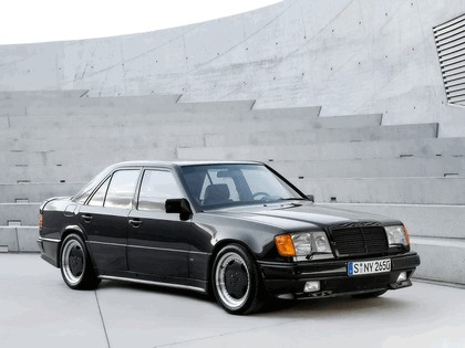 2007 Mercedes-Benz AMG 40th anniversary 3