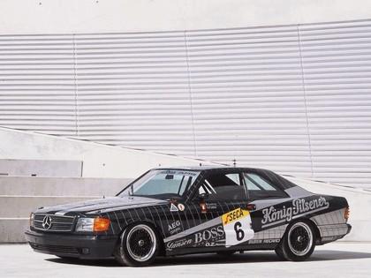 2007 Mercedes-Benz AMG 40th anniversary 7