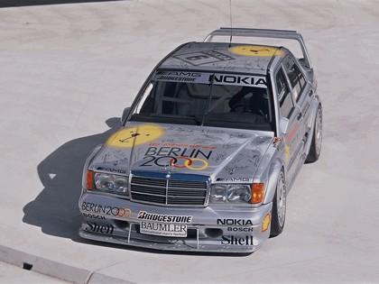 2007 Mercedes-Benz AMG 40th anniversary 8