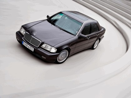 2007 Mercedes-Benz AMG 40th anniversary 12