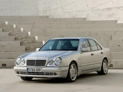 2007 Mercedes-Benz AMG 40th anniversary 15