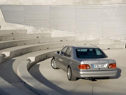 2007 Mercedes-Benz AMG 40th anniversary 16