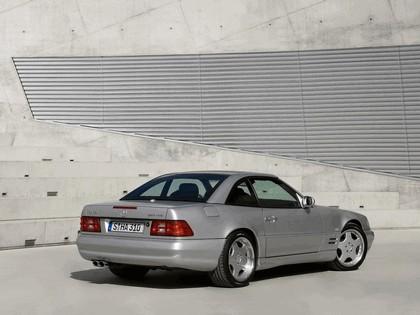 2007 Mercedes-Benz AMG 40th anniversary 19