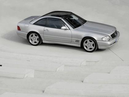 2007 Mercedes-Benz AMG 40th anniversary 20