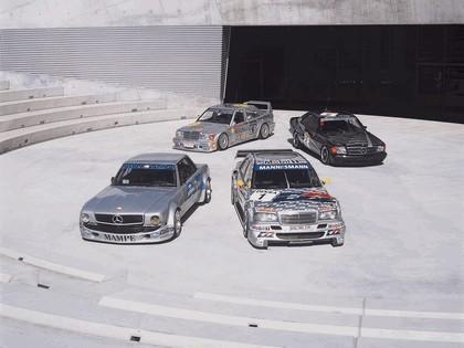 2007 Mercedes-Benz AMG 40th anniversary 22