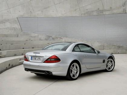 2007 Mercedes-Benz AMG 40th anniversary 25