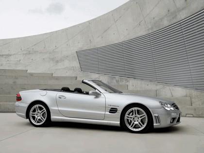 2007 Mercedes-Benz AMG 40th anniversary 26