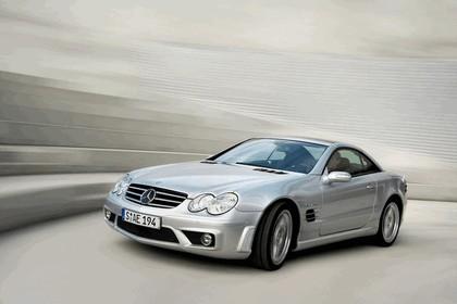 2007 Mercedes-Benz AMG 40th anniversary 27