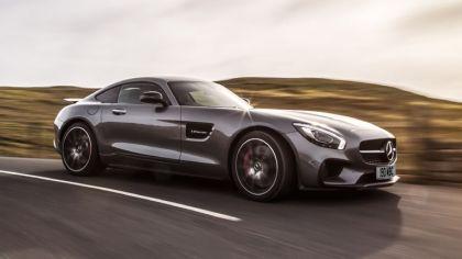 2015 Mercedes-Benz AMG GT S Edition 1 - UK version 2