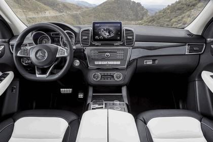 2015 Mercedes-Benz GLE 250 9