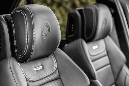 2015 Mercedes-Benz GLE 63 AMG 10