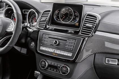 2015 Mercedes-Benz GLE 63 AMG 11