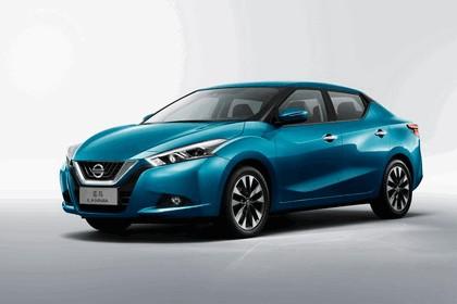 2015 Nissan Lannia 4