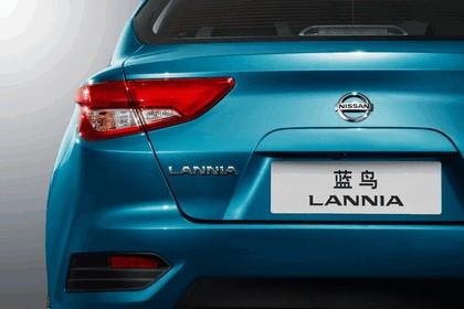 2015 Nissan Lannia 14