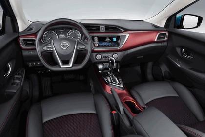 2015 Nissan Lannia 16