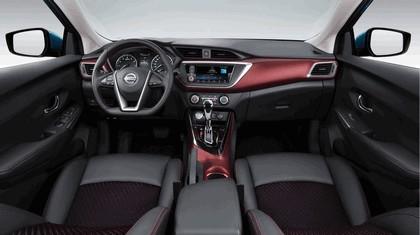 2015 Nissan Lannia 17