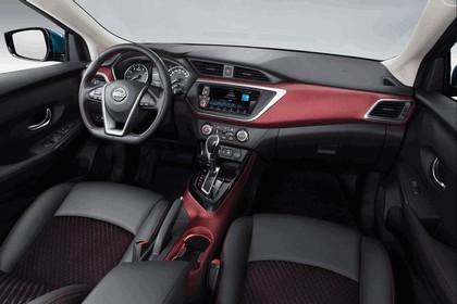 2015 Nissan Lannia 18