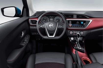 2015 Nissan Lannia 20