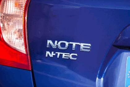 2015 Nissan Note - UK version 18