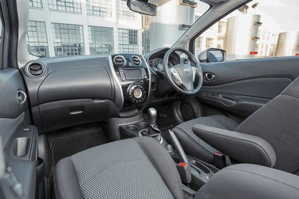 2015 Nissan Note - UK version 20