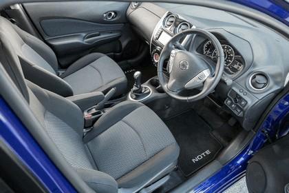 2015 Nissan Note - UK version 21