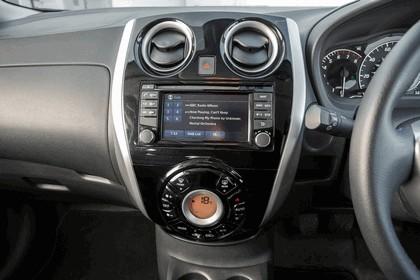 2015 Nissan Note - UK version 23