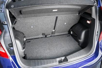 2015 Nissan Note - UK version 28