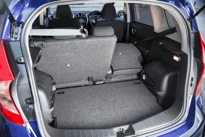 2015 Nissan Note - UK version 29