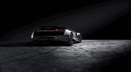 2015 Peugeot Vision Gran Turismo 7