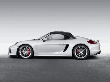 2015 Porsche Boxster 2