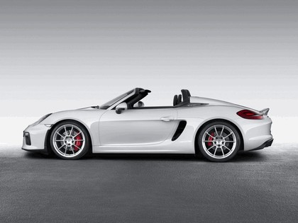 2015 Porsche Boxster 5