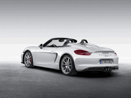 2015 Porsche Boxster 6