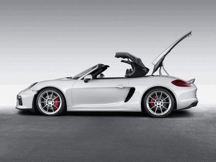2015 Porsche Boxster 7