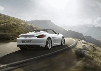 2015 Porsche Boxster 9
