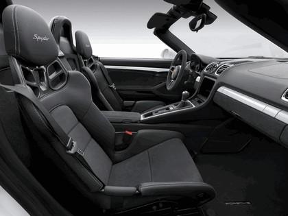 2015 Porsche Boxster 12
