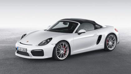 2015 Porsche Boxster 3