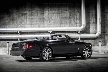 2015 Rolls-Royce Phantom Nighthawk 2