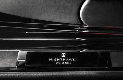 2015 Rolls-Royce Phantom Nighthawk 5