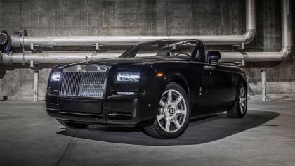 2015 Rolls-Royce Phantom Nighthawk 2