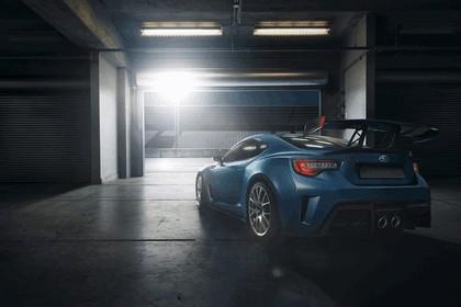 2015 Subaru STI Performance concept 2