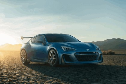 2015 Subaru STI Performance concept 3