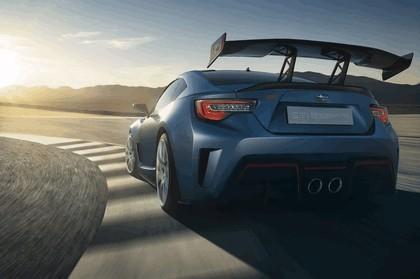 2015 Subaru STI Performance concept 5