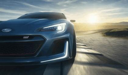 2015 Subaru STI Performance concept 6