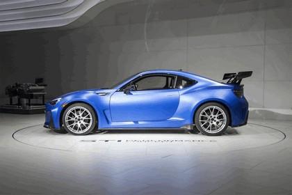 2015 Subaru STI Performance concept 9
