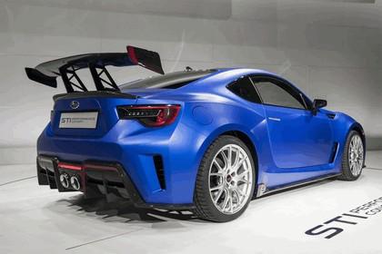 2015 Subaru STI Performance concept 12