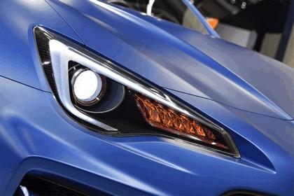 2015 Subaru STI Performance concept 14