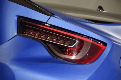 2015 Subaru STI Performance concept 15