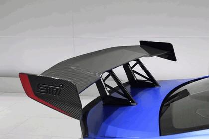 2015 Subaru STI Performance concept 16